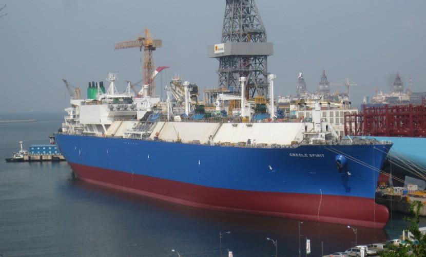 США решили лишить Россию лидерства на европейском газовом рынке
