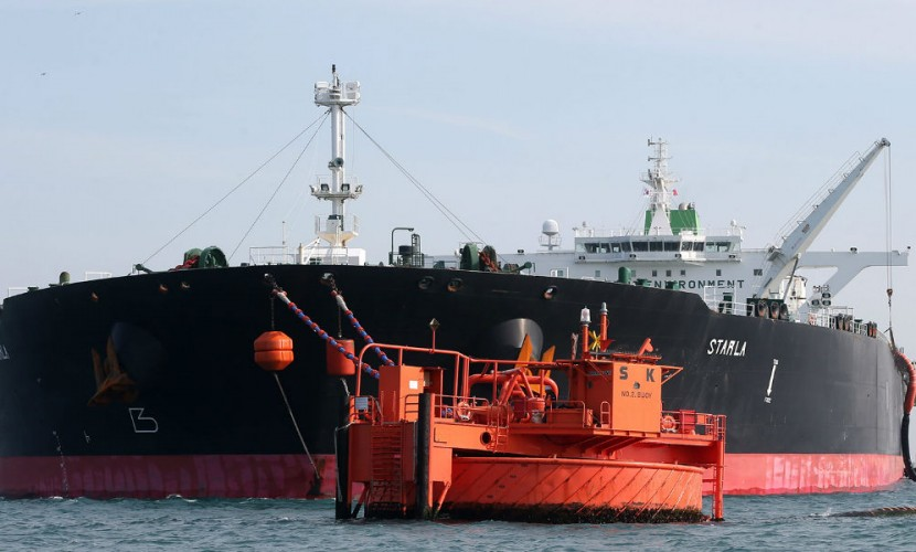 Между Саудовской Аравией и Ираном разгорелся нефтяной скандал