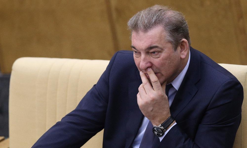 После скандала с юниорами Третьяка призвали подать в отставку с поста президента ФХР
