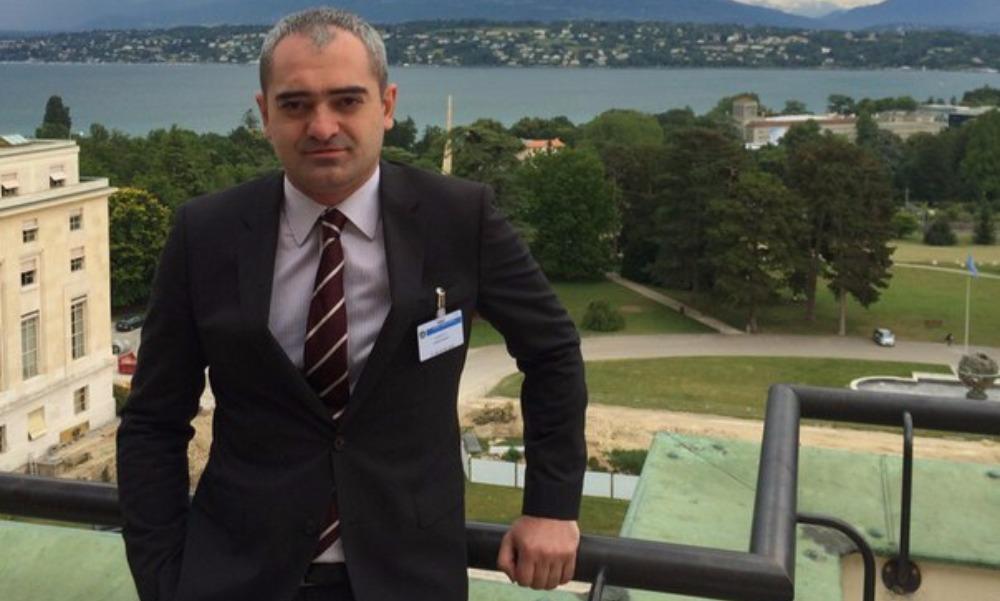 Министр иностранных дел Южной Осетии подал в отставку и воздержался от комментариев