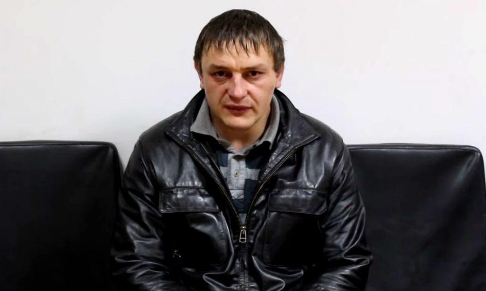 Киллер замаскировал бомбу под батарею отопления и собирался совершить теракт против главы ДНР