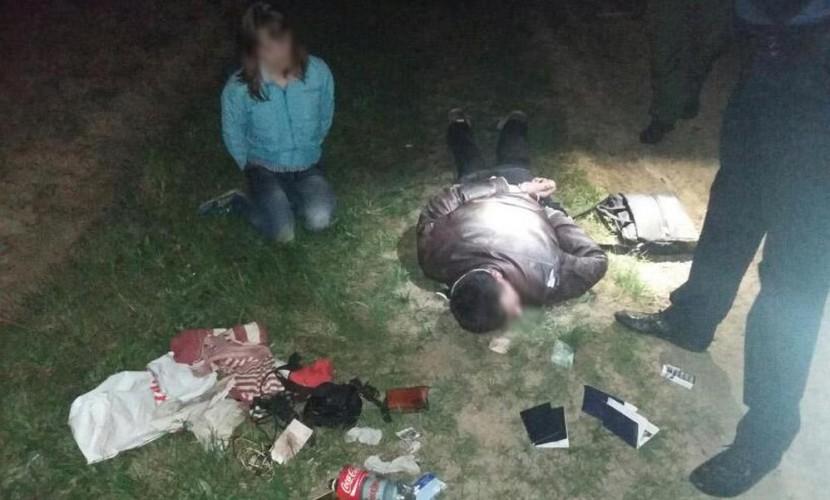 Муж с женой зверски убили студентов-индусов в Закарпатье и попытались сбежать через границу
