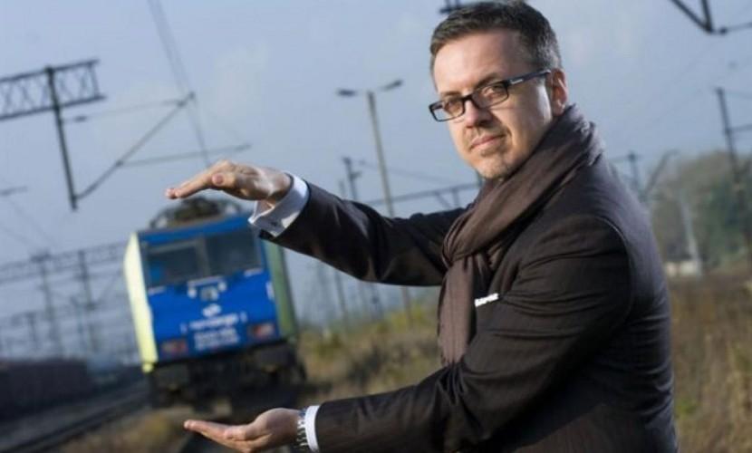 Эротическое видео нового главы железных дорог Украины шокировало его подчиненных