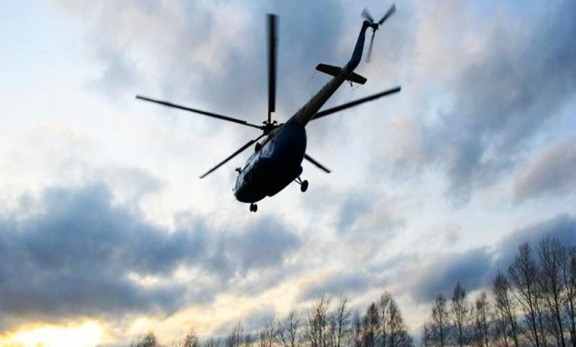 Вертолет нефтедобывающей компании с 15 пассажирами разбился в Норвегии