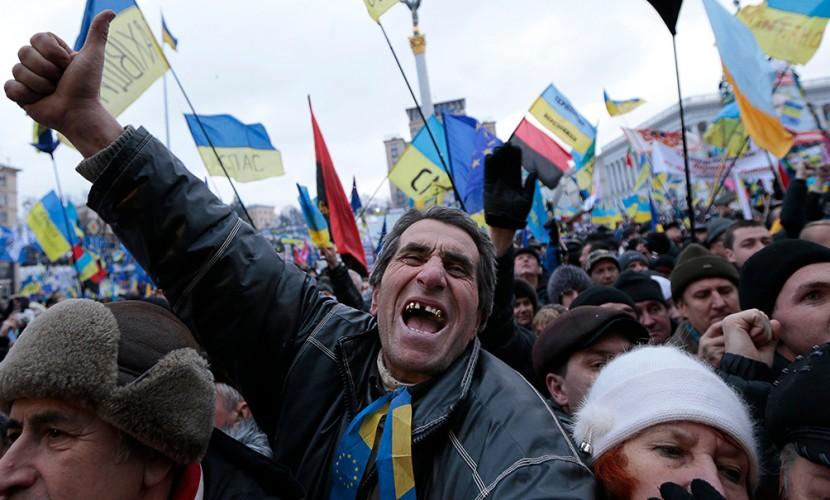 Еврокомиссия решила отменить визы для граждан Украины