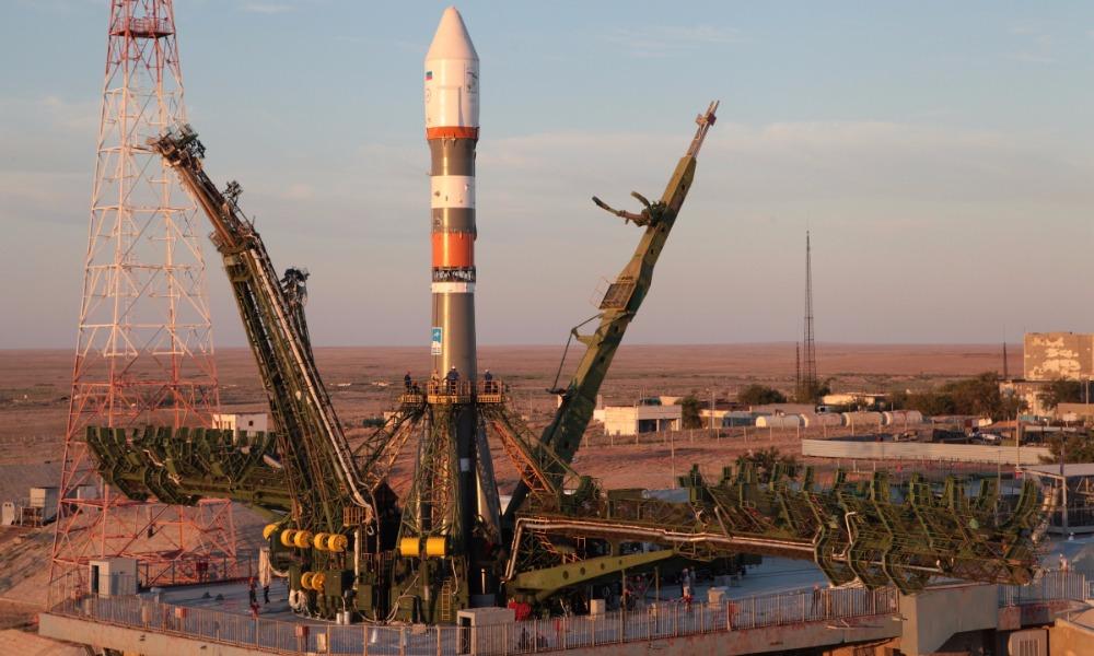 Роскосмос объявил дату первого в истории пуска ракеты с космодрома Восточный
