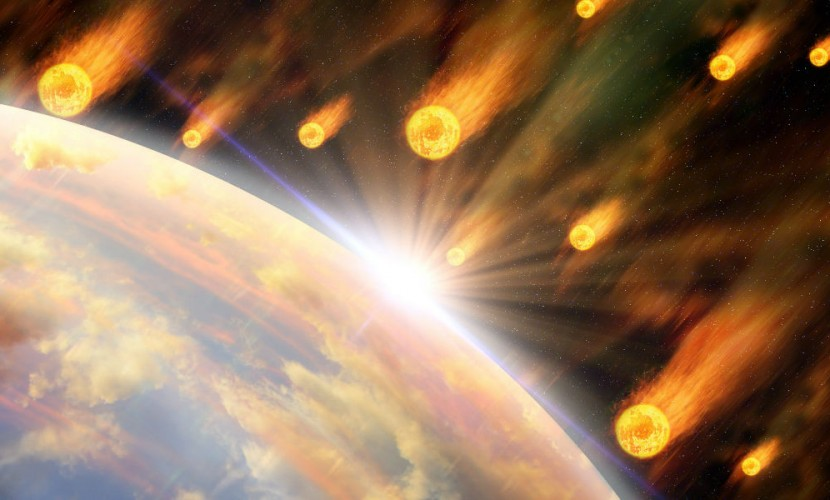 Ученые NASA предрекли гибель Земли уже в этом месяце
