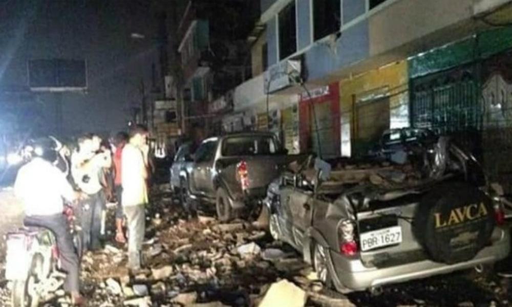 Сильнейшее землетрясение в Эквадоре унесло жизни более 40 человек