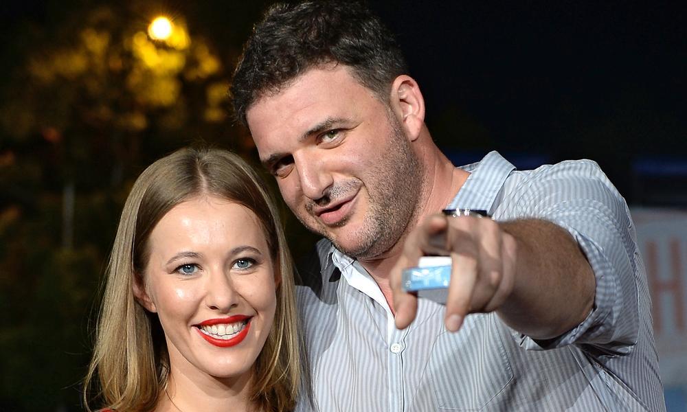 Ксения Собчак пожертвовала «любимой певице» Земфире своего мужа