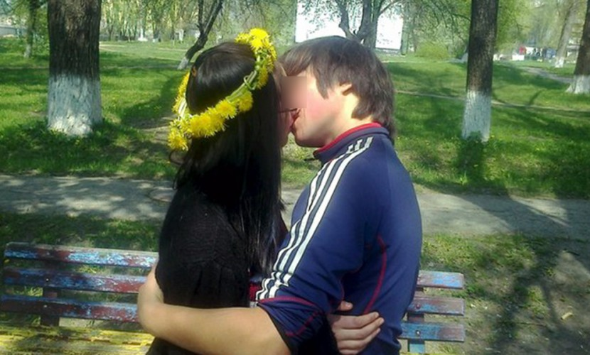 Коварный украинец после ссоры обнял и задушил 16-летнюю возлюбленную