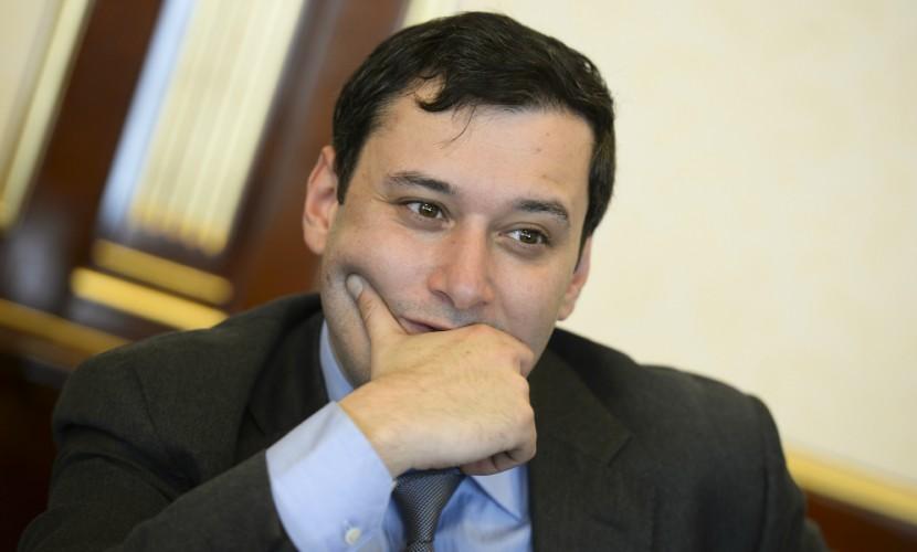 Скандальный депутат Хинштейн снялся с праймериз «Единой России»