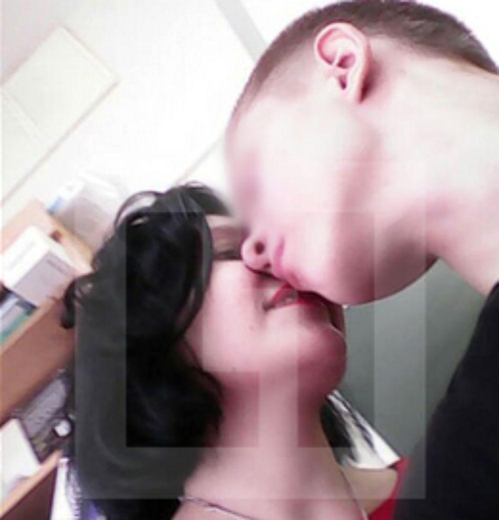 Секс ученика с учительницо 24 фотография