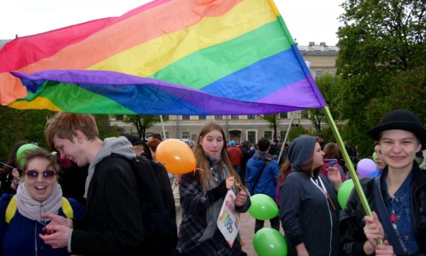 Календарь: 17 мая - Международный день борьбы с притеснениями гомосексуалистов и лесбиянок