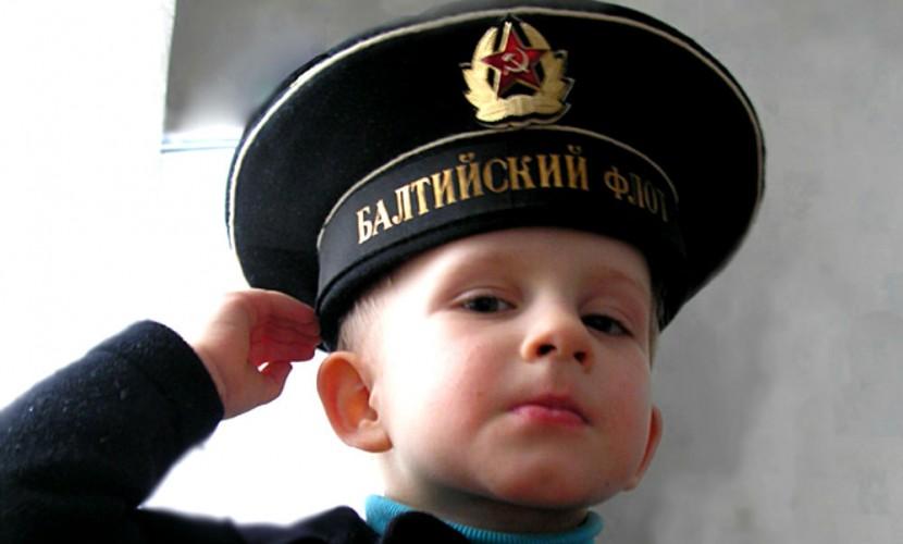 Календарь: 18 мая - День Балтийского флота ВМФ России