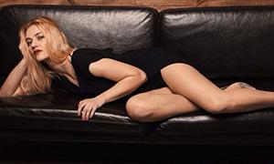 Девушка дня - Ольга Василенко: «Неприятного в сексе мужчину красивая внешность не спасет»