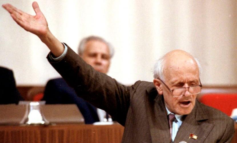 Календарь: 21 мая - День создателя водородной бомбы, диссидента и нобелеата Андрея Сахарова