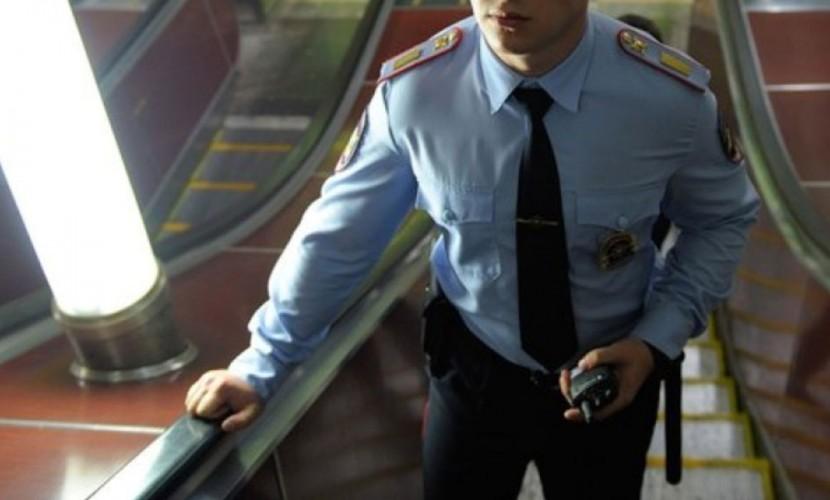 20-летняя москвичка обвинила полицейского в изнасиловании