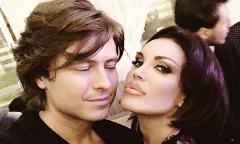 Скандальный певец Прохор Шаляпин «закрутил любовь» с невестой своего погибшего продюсера