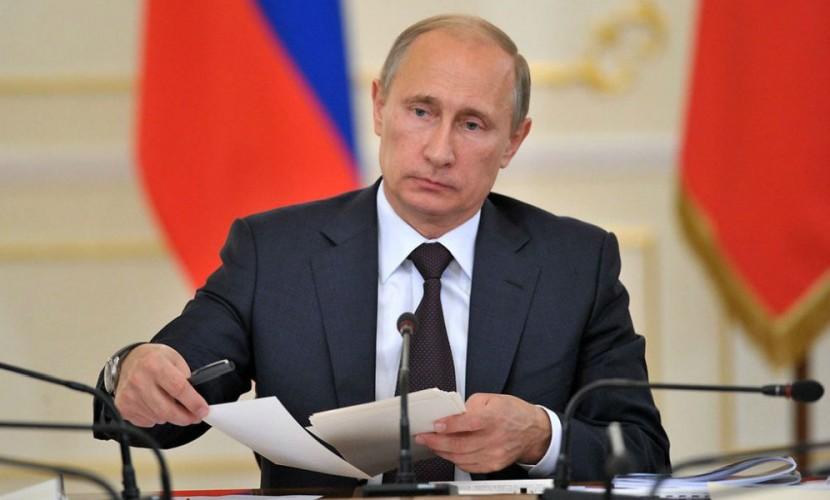 Владимир Путин подписал указ о помиловании украинской летчицы Надежды Савченко