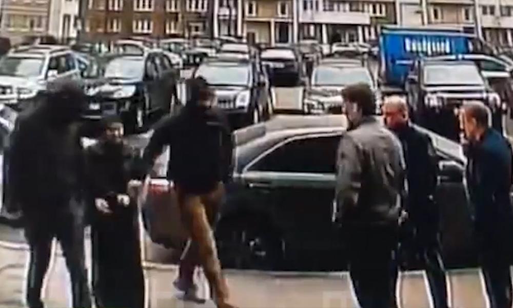 Сотрудники ФСБ задержали работавшую на террористов уборщицу московского аэропорта