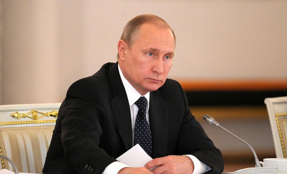 Путин улучшил деловой климат России