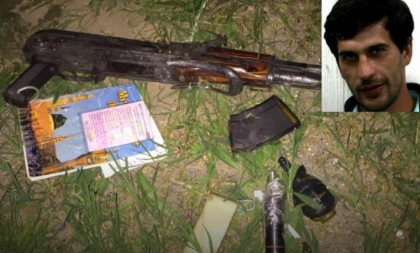 Полицейские уничтожили лидера вооруженной банды в Дагестане