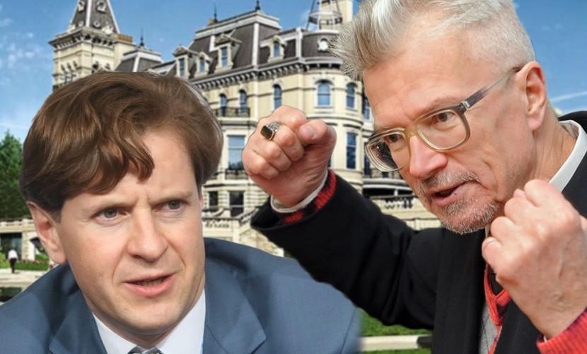 Лимонов предложил «порубать на куски» беглого банкира, купившего усадьбу в Англии за 140 миллионов фунтов