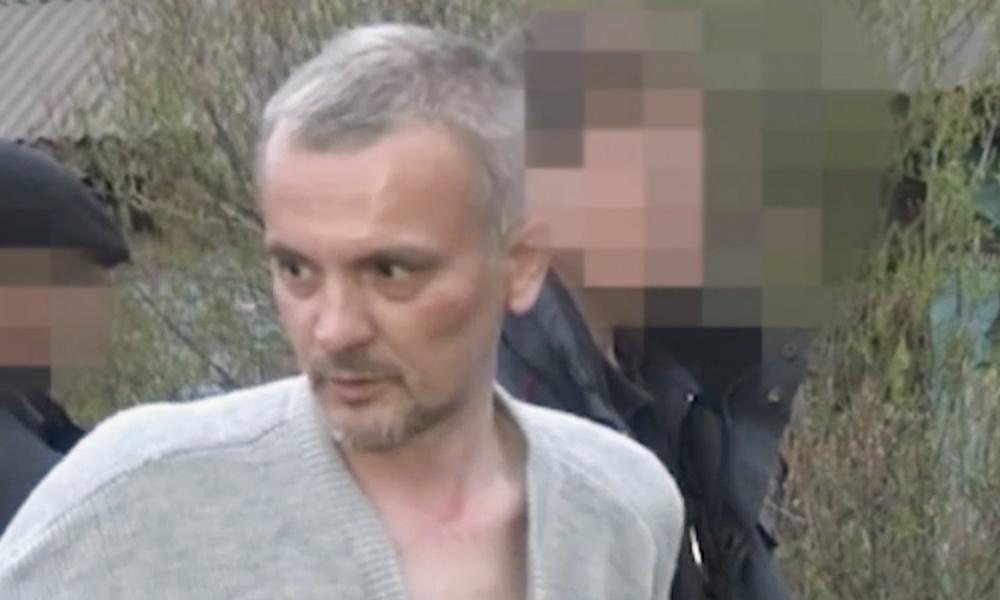 Иркутский педофил убил 13-летнюю соседскую девочку после изнасилования