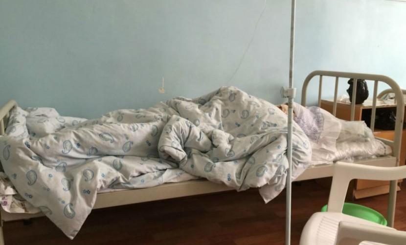 9-летнего мальчика изнасиловал сосед по палате в больнице Подольска