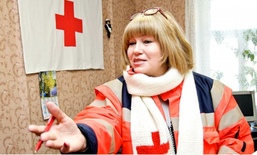 Календарь: 8 мая - Всемирный день Красного Креста и Красного Полумесяца