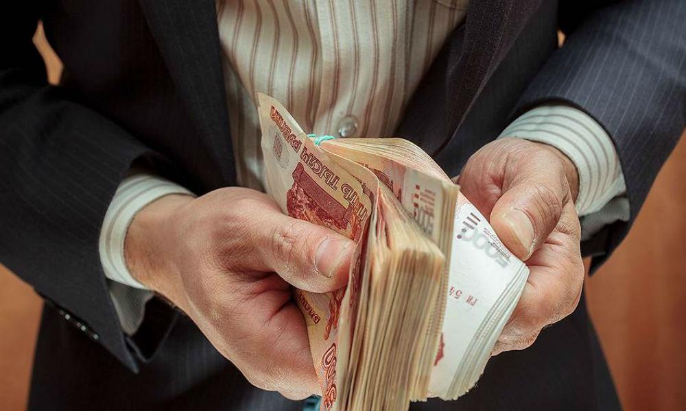 Чиновников вынудят вернуть «лишние» деньги народу