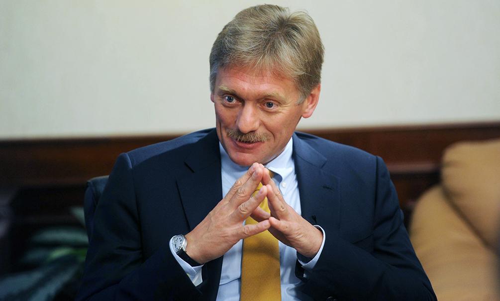 Песков ответил НАТО: Россия представляет угрозу только при одном условии