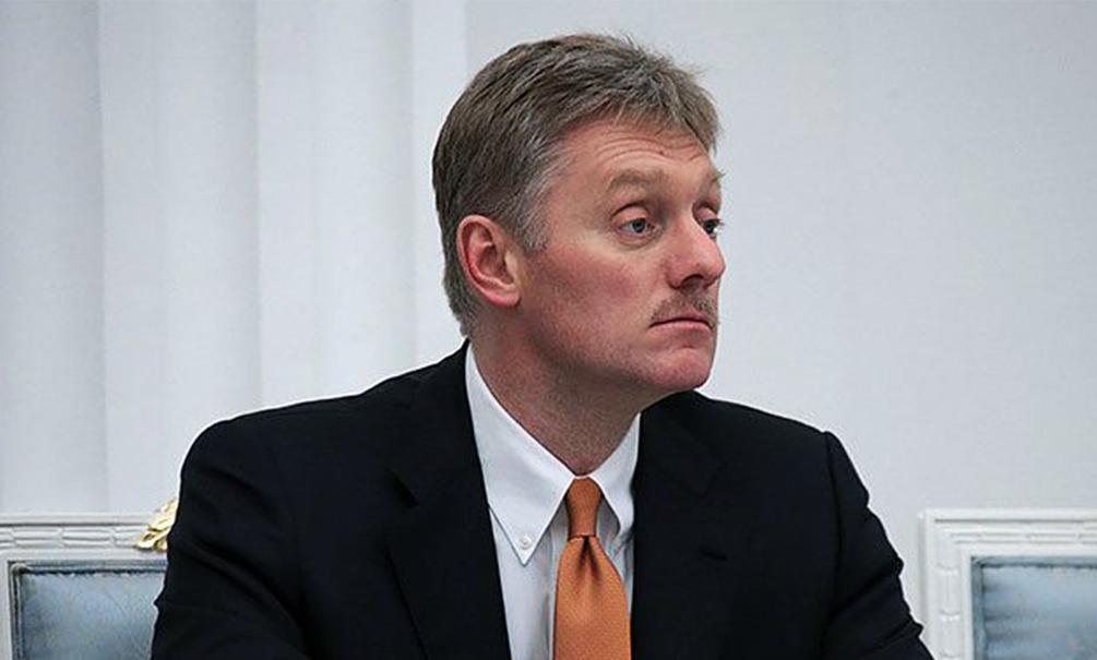 Песков обвинил Киев в невыполнении Минских договоренностей и провале переговоров