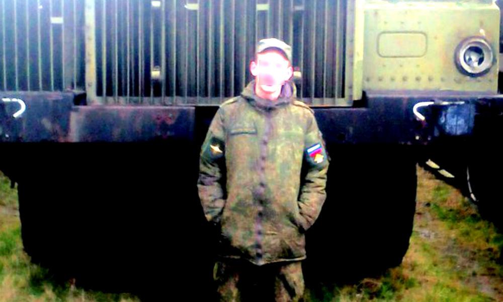 Солдат пожаловался на командира и повесился за 10 дней до дембеля под Санкт-Петербургом