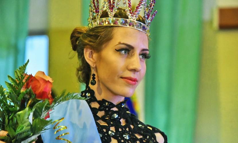 Победительницей конкурса красоты в сибирской колонии стала женщина, продавшая свою дочь