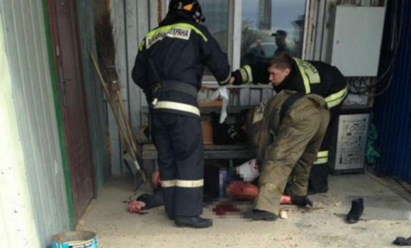 Уволенный за пьянство охранник подорвался на гранате, пытаясь отомстить директору в Хабаровском крае
