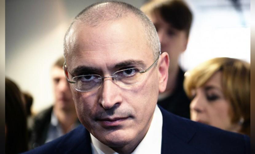 Новые улики по делу об убийстве мэра Нефтеюганска грозят Ходорковскому включением в список Интерпола