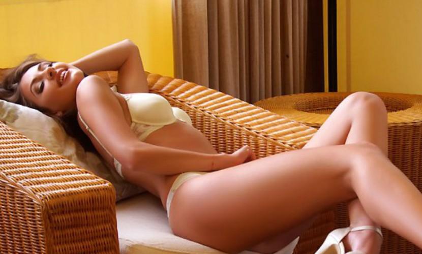 Сексуальная модель-тихоня стала победительницей украинского шоу