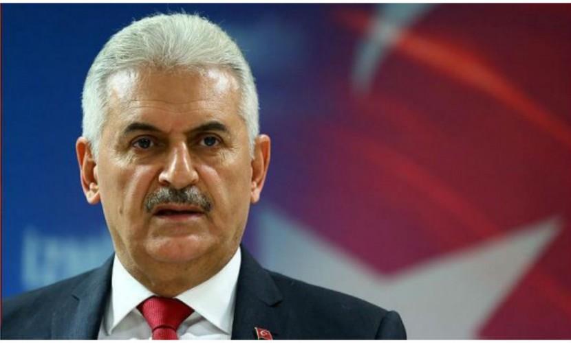 Эрдоган назначил Йылдырыма главой правящей партии и единственным кандидатом в премьеры