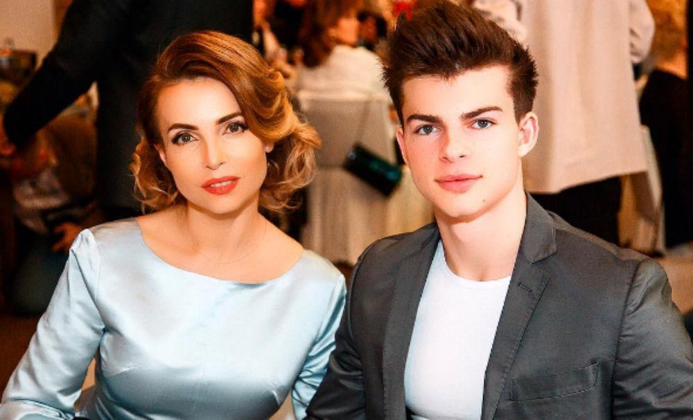 Марина и Филипп Газмановы