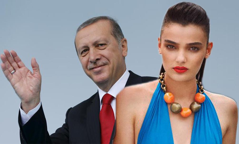 Королеву красоты Турции приговорили к году тюрьмы за оскорбление Эрдогана