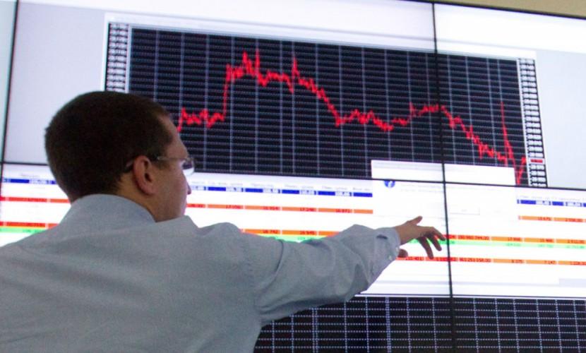 Курс рубля достиг равновесного положения
