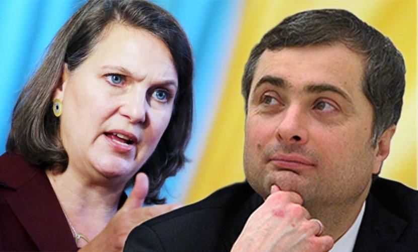 Нуланд в Москве от лица США одобрила выборы в Донбассе при одном условии