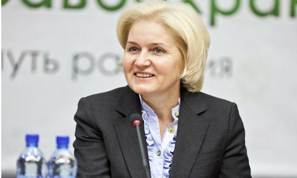 Голодец пообещала возмущенным жителям Крыма решить вопрос с доиндексацией пенсий после 1 июля