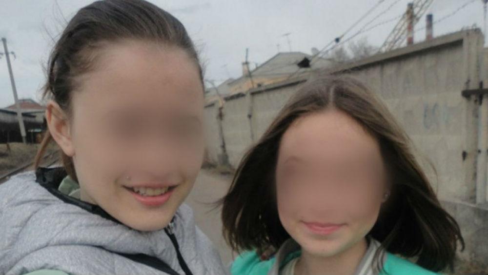 Пьяные школьницы катались в такси с телом убитой подруги в Бурятии