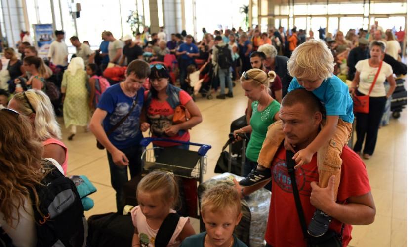 Топ-5 стран, зазывающих туристов из России