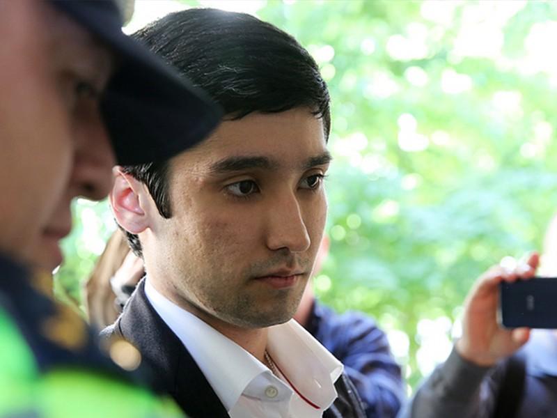 Прокурор закрыл уголовное дело против сына замглавы