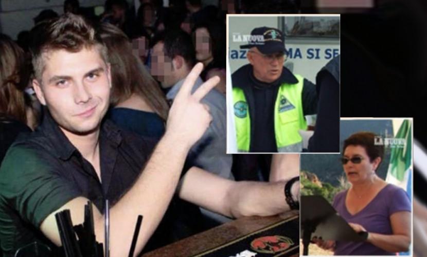 Усыновленный в России сирота жестоко избил и зарезал приемных родителей-итальянцев