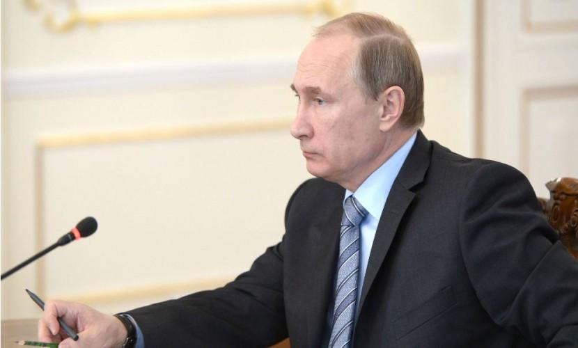 Путин призвал правительство и Набиуллину найти возможности для снижения ставок по ипотеке