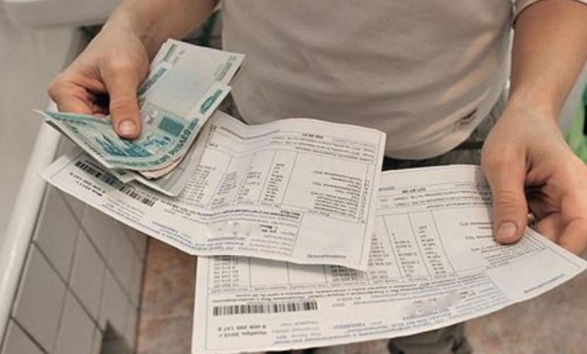 ФАС предложила увеличить с 1 июля уровень роста платежа за коммуналку